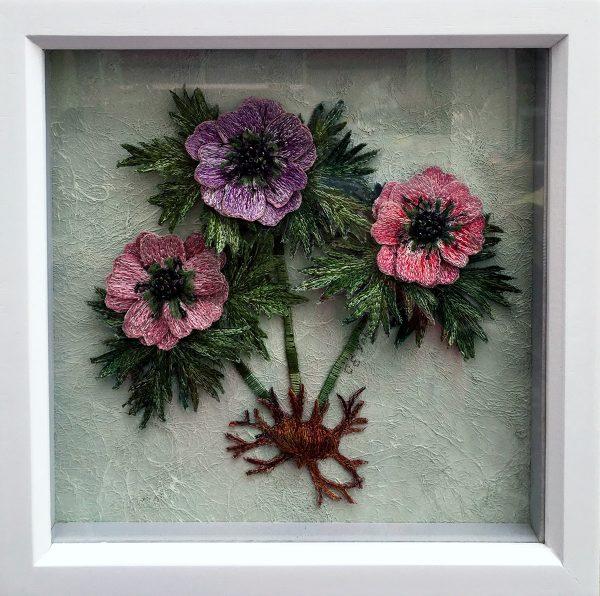 Anemones (Frame)