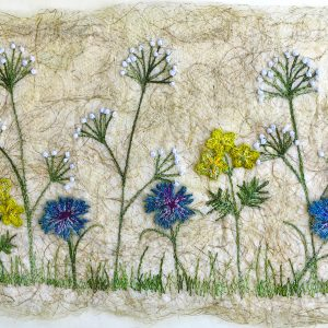 Cornflower Meadow - Large