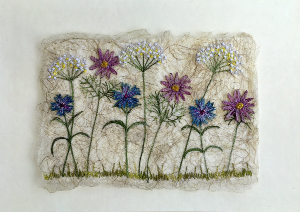 Daisy Meadow - Large (Full View)