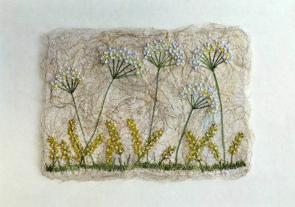 Lace Meadow - Large (Full View)