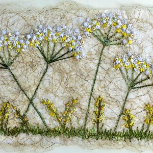 Lace Meadow - Small