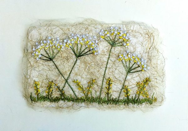Lace Meadow - Small (Full View)