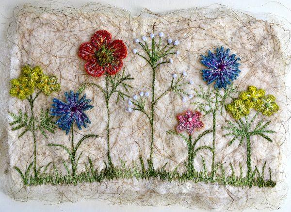 Poppy Meadow - Small