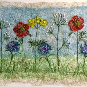 Summer Meadow - Large