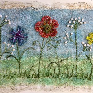 Summer Meadow - Small