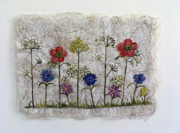 Poppy Meadow (Large)