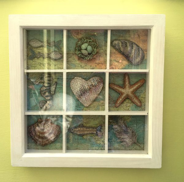Coastal Collection (Frame)