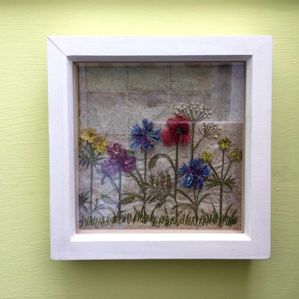 Poppy Meadow (Frame)
